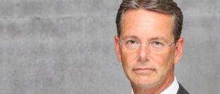 Peter Stockhorst, Vorstandsvorsitzender der DA Direkt Versicherung