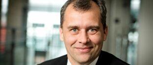 """""""In der zweiten Jahreshälfte rechnen wir mit Turbulenzen am Aktienmarkt"""", sagt Allan Larsen, Fondsmanager bei Jyske Capital"""