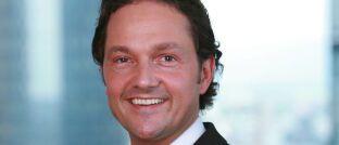 Frank Steffen ist neu bei Bluebay Asset Management eingestiegen.