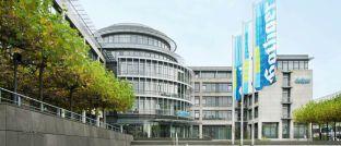Firmensitz der Gothaer Krankenversicherung in Köln: Der Gothaer Konzern ist mit rund 4,3 Millionen Versicherten eines der größten Versicherungsunternehmen Deutschlands.