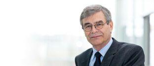 Wolfgang Arenhövel hat nun offiziell die Chefposition in der Ombudsstelle des BVI übernommen.