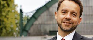 Jens Arndt: Der bisherige Bereichsleiter bei der Zurich Gruppe Deutschland war zuvor bei MLP Finanzdienstleistungen, der Deutschen Bank und der Postbank tätig.