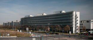 Bafin-Liegenschaft in Frankfurt am Main: Die Aufsicht hat eine Allgemeinverfügung erlassen, die sie bis Ende August zur Konsultation stellt.
