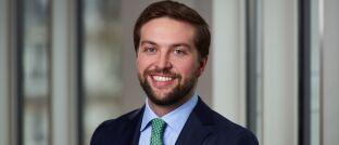 """Christophe Braun, Aktienspezialist bei der Capital Group: """"Anleger schöpfen ihre Möglichkeiten aus, wenn sie über die Grenzen der USA hinaus investieren"""""""