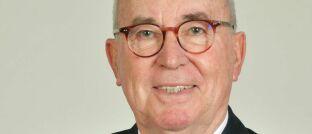 Will mit Prima Fonds eine Milliarde Euro in fünf Jahren einsammeln: Walter Schmitz