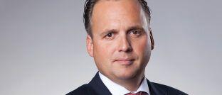 Joachim Olearius ist Sprecher der Partner der inhabergeführten Hamburger Privatbank M.M.Warburg & CO.