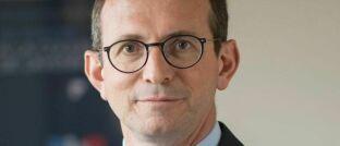 Ist überzeugt, dass sich das Marktumfeld für Aktien verschlechtert: Benjamin Melman
