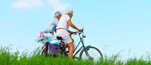 Deutsche sorgen sich im Alter mehr um Krankheiten als um Armut