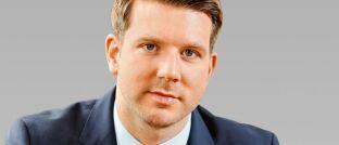 Weiß, wie man Liquidität bei Anleihen managt: Markus Peters, Leitender Investmentstratege für Fixed Income bei Alliance Bernstein (AB).