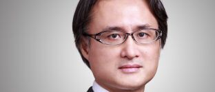 Mike Shiao ist Anlagenchef für Asien bei Invesco Asset Management.