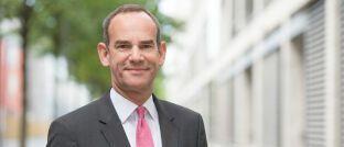 Leitet das Geschäft von Comstage: Thomas Meyer zu Drewer