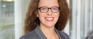 Isabel Schnabel ist seit 2014 Wirtschaftsweisin.