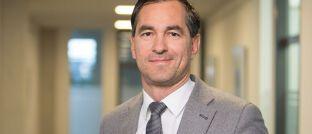 Martin Eberhard ist Vorstand für Marketing und Vertrieb beim Maklerpool Fondskonzept.