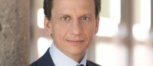 Hauptgeschäftsführer des Fondsverbands BVI Thomas Richter stellt sich hinter Forderungen der Bundesregierung nach einer Überarbeitung von Mifid II.