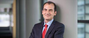Vincenzo Reina, neuer Chef der Generali-Tochter Europ Assistance Deutschland.