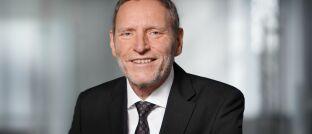 Sparkassenpräsident Helmut Schleweis: Die Genossenschaftsbanken sind Vorbild für den möglichen Zusammenschluss.