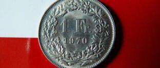 Schweizer-Fanken-Münze: Der Schweizer Feldversuch zum Zahlungsverkehr via Krypto-Technologie betrifft den Interbankenhandel.