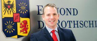 Alexander Heidenfelder betreut bei Edram nun Wholesale-Kunden in Deutschland und Österreich.