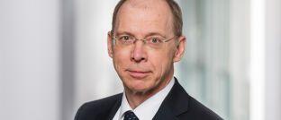 Frank Grund ist Exekutivdirektor für Versicherungs- und Pensionsfondsaufsicht bei der Bafin.