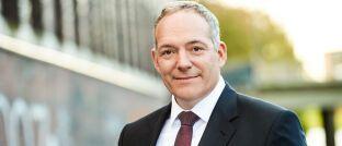 Thomas Haukje: Der neue BDVM-Präsident wirbt für die Karrierechancen als Versicherungsmakler.