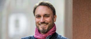 """Fondsmanager Alexander Mozer: """"Es gibt sicherlich Regierungen, deren Philosophie wir nicht teilen."""""""