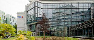 VGH-Direktion Hannover: Der Versicherer ist einer der drei transparentesten LV-Anbieter.