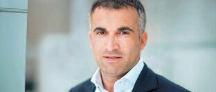 Baki Irmak, Mitgründer des Digital Leaders Fund