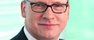 Bleibt bis 2025 bei Ergo und Munich Re: Ergo-Chef Markus Rieß.