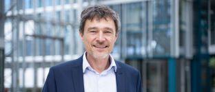 Klaus Brodbeck: Der Experte für Vergleichsplattformen soll die Fonds Finanz digitaler aufstellen.