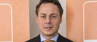 Ralph Hamers: Nach einer kurzen Übergangsphase übernimmt der Niederländer den UBS-Chefposten von Sergio Ermotti.