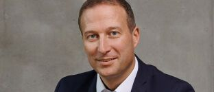 Michael Blanz ist Vorstand des Alps Family Office.