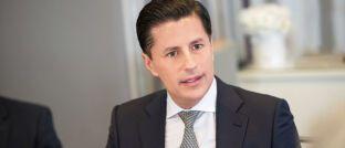 Eduardo Mollo Cunha: Der langjährige Vertriebschef verlässt die Vermögensverwaltung Eyb & Wallwitz.