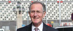 Bert Rürup: Der Namensgeber der Rürup-Rente möchte einen Großteil der Beamten in die gesetzliche Rentenversicherung überführen.