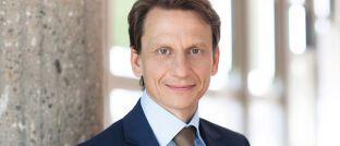 Thomas Richter ist Jurist und Hauptgeschäftsführer des Fondsverbands BVI und Mitglied des Verwaltungsrats der Bafin. Zudem ist er im Beirat des Finanzmarktwächters und Vorstandsmitglied des europäischen Fondsverbands Efama.