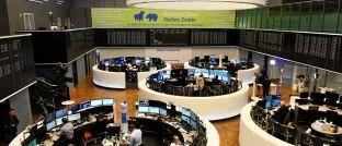 Börse in Frankfurt: Im Prime Standard gelistete Unternehmen müssen Quartalsberichte für Investoren erstellen.