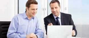 MLP-Berater: Zum Jahreswechsel registrierte der Allfinanzvertrieb bundesweit insgesamt 1.981 Kundenberater.