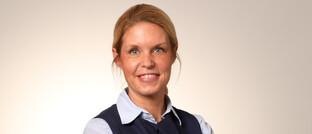 Tanja Bender kam im Jahr 2018 zu Candriam.