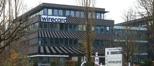 Sitz von Wirecard in Aschheim bei München: Die Untersuchung des Dritt-Partnergeschäfts dauert noch an.