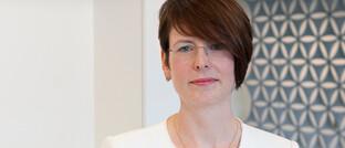 Kehr zu Standard Life nach Schottland zurück: Komissarische Deutschland-Chefin Gail Izat.