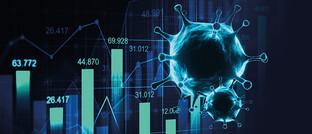 Das Coronavirus hat massive Auswirkung auf das gesellschaftliche und wirtschaftliche Zusammenleben und hält unter anderem die Finanzmärkte in Atem.