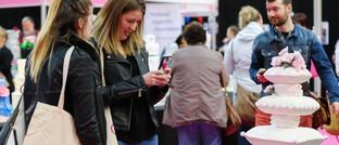 Süßwarenmesse in London: Für Candriam haben künftig nur diejenigen Lebensmittelkonzerne Chancen auf mehr Wachstum, die das Thema Adipositas konsequent angehen.