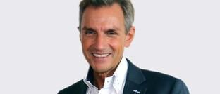 Uwe Schöpe: Der neue Personalvorstand und Arbeitsdirektor leitete in der Vergangenheit unter anderem die frühere Weiterbildungsgesellschaft der Zurich Gruppe Deutschland.
