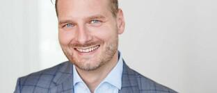 Alexander Barion, Marketing-Verantwortlicher von Fidelity International: Kommunikation von Fondsgesellschaften muss glaubwürdig sein