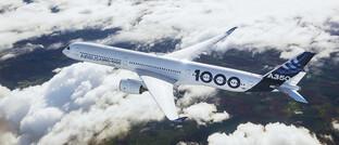 Der Airbus A350 XWB besteht zu rund 50 Prozent aus Kohlefasern des Anbieters Hexcel, was zu großen Treibstoffeinsparungen beiträgt. Unternehmen, deren Produktlösungen das Klima positiv beeinflussen, stehen im Fokus der Global-Climate-and-Environment-Strategie von Nordea