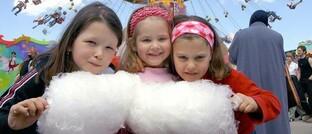 Gesundes verschmähen und lieber zu Süßigkeiten greifen: Bei Kindern in Europa macht Zucker mittlerweile schon 11 bis 17 Prozent der Energiezufuhr aus.