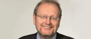 Peter E. Huber kommt zurück