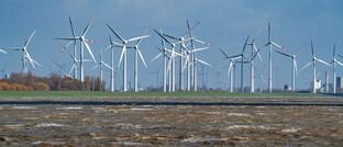 Windpark an der Wesermündung: Das EU-Parlament hat sich auf eine Klassifizierung nachhaltiger Geldanlagen geeinigt.