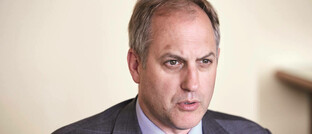 Dividendenfondsmanager Nick Clay