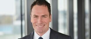 Neu bei Ebase in der Geschäftsführung: Ex-Consors-Chef Kai Friedrich.
