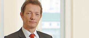 Andreas Enke, Vorstand der Hamburger Geneon Vermögensmanagement.